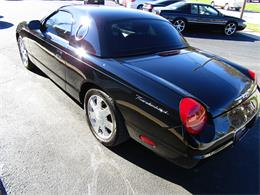 Picture of 2002 Ford Thunderbird - $16,900.00 - OXTR