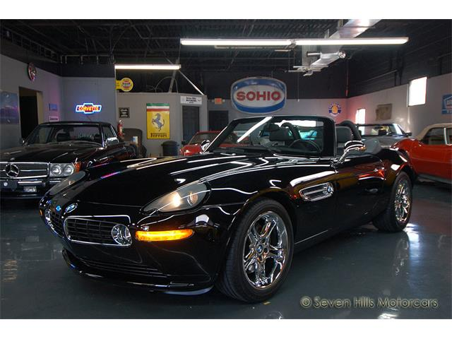 Picture of '02 Z8 - OXTW