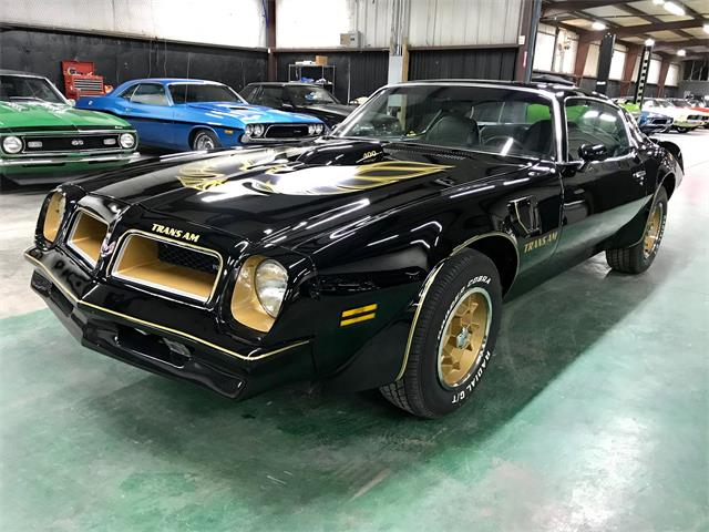 Picture of 1976 Firebird Trans Am located in Texas Offered by  - OXTY