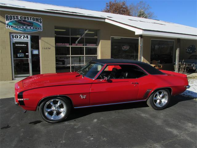 Picture of '69 Camaro SS - OXU0