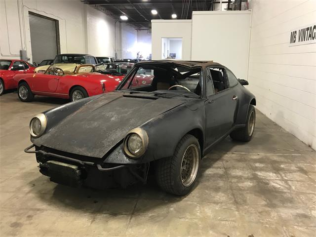 Picture of '73 Porsche 911S located in Cleveland Ohio Auction Vehicle Offered by  - OXU1