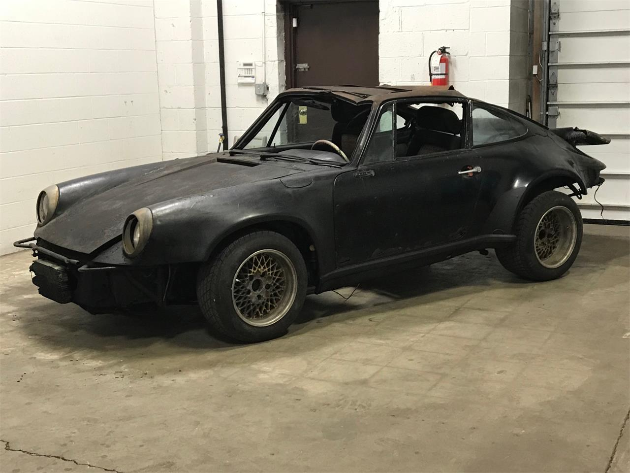Large Picture of 1973 Porsche 911S located in Ohio Auction Vehicle - OXU1