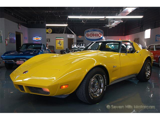Picture of '73 Corvette - OXU3