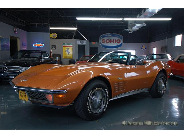Picture of '71 Corvette - OXU6