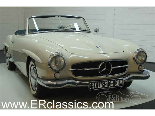 Picture of '61 190SL - OVC8
