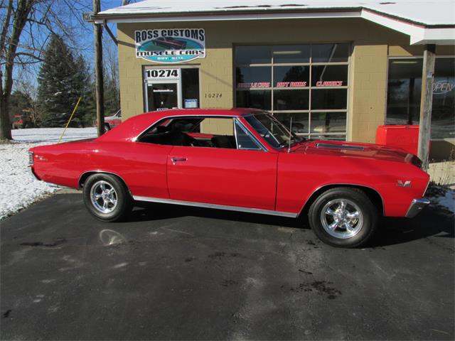 Picture of '67 Chevelle SS - $37,900.00 - OXUD