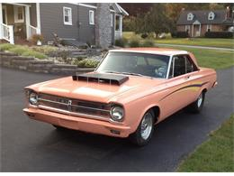 Picture of 1965 Plymouth Satellite - $26,275.00 - OXUL