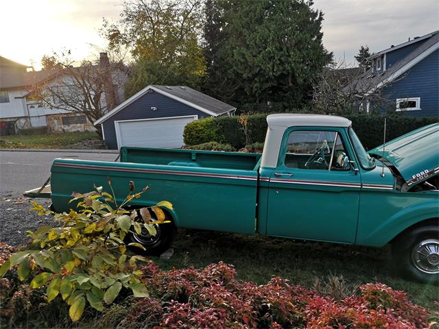 Picture of '64 F100 - OXUM