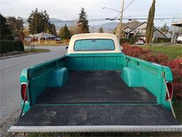Picture of '64 Ford F100 located in British Columbia - OXUM