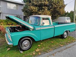 Picture of Classic '64 Ford F100 - $18,000.00 - OXUM