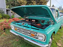 Picture of 1964 Ford F100 located in Surrey British Columbia - $18,000.00 Offered by a Private Seller - OXUM