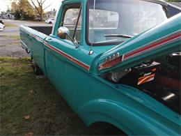 Picture of '64 F100 located in British Columbia Offered by a Private Seller - OXUM