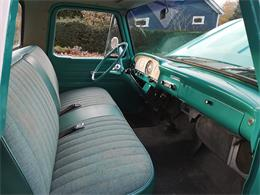 Picture of Classic 1964 F100 located in Surrey British Columbia Offered by a Private Seller - OXUM