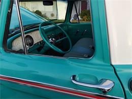 Picture of 1964 Ford F100 - $18,000.00 Offered by a Private Seller - OXUM