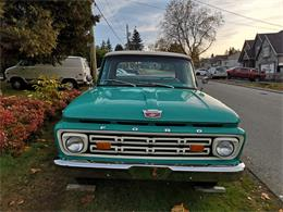 Picture of Classic 1964 Ford F100 Offered by a Private Seller - OXUM