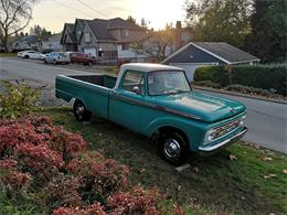 Picture of '64 F100 - $18,000.00 Offered by a Private Seller - OXUM
