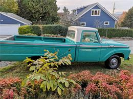 Picture of Classic 1964 Ford F100 located in British Columbia - OXUM