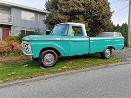 Picture of '64 Ford F100 located in Surrey British Columbia - $18,000.00 Offered by a Private Seller - OXUM
