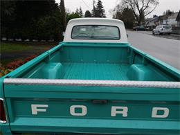 Picture of Classic 1964 Ford F100 located in British Columbia Offered by a Private Seller - OXUM