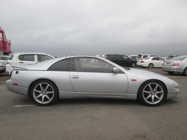 Picture of '92 280ZX - OXUN