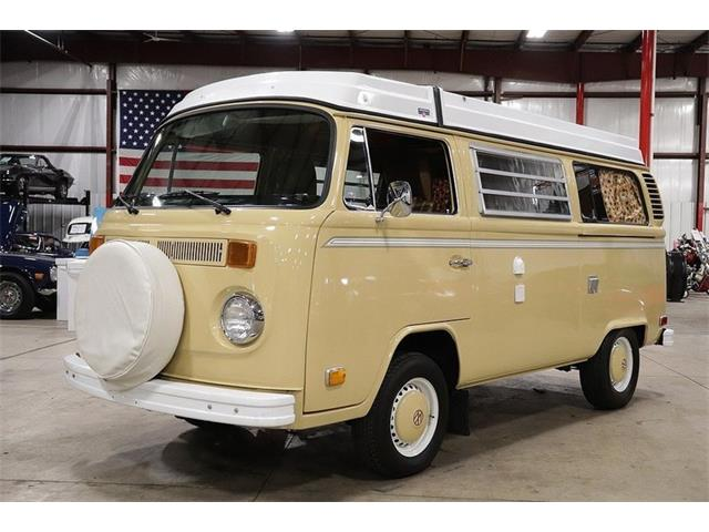 Picture of '78 Westfalia Camper - OXUS