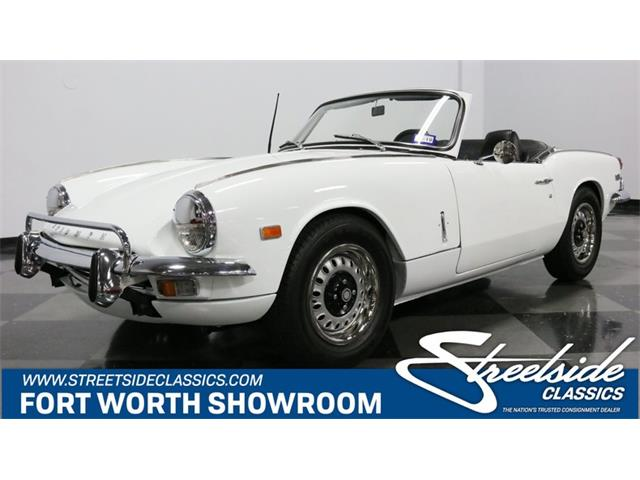 Picture of '69 Spitfire - OXUW