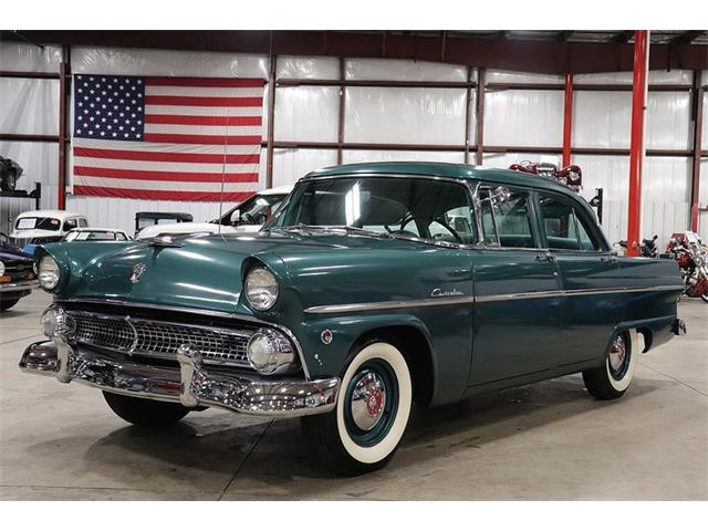 Picture of '55 Ford Customline - $17,900.00 - OXUY