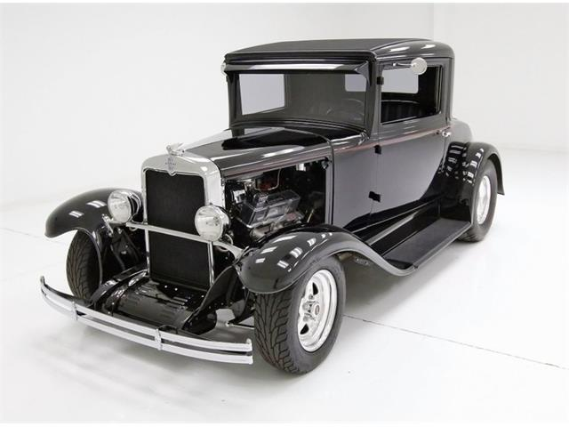 Picture of Classic '30 Chevrolet 3-Window Coupe Offered by  - OXVJ