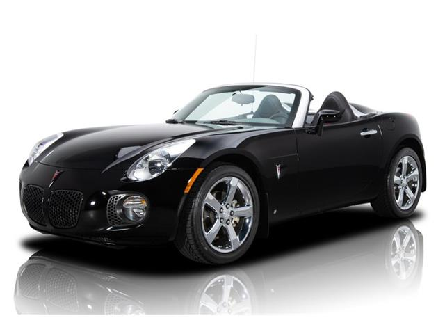 Picture of '08 Solstice - $23,900.00 Offered by  - OXVM