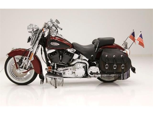 Picture of '02 Harley-Davidson Heritage located in Pennsylvania Offered by  - OXVN