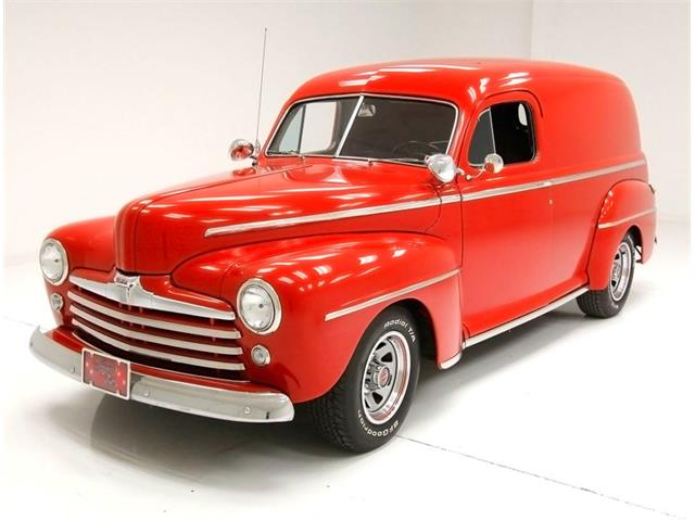 Picture of '46 Sedan - OXVT