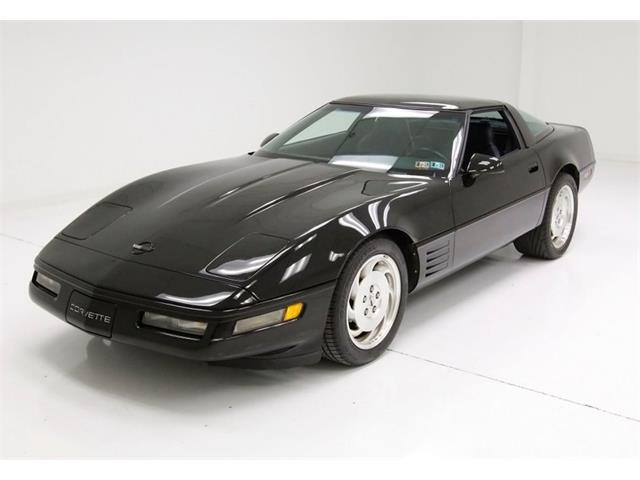 Picture of '94 Corvette - OXVU