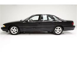 Picture of 1996 Chevrolet Impala Offered by Classic Auto Mall - OXVV