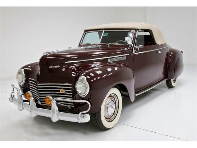 Picture of '40 Windsor - OXVW