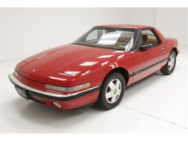 Picture of '88 Reatta - OXVY
