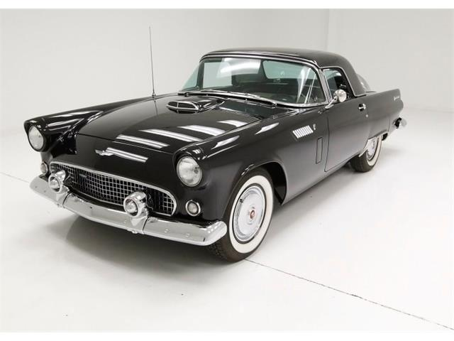 Picture of '56 Thunderbird - OXW0