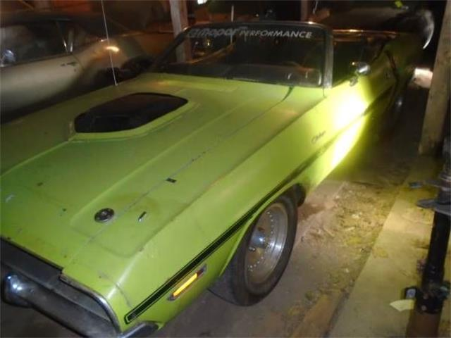 Picture of '70 Challenger - OXW6