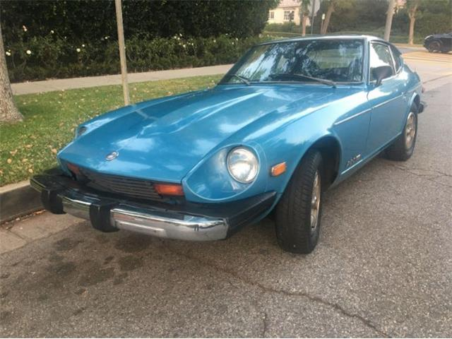 Picture of '76 280Z - OXWI