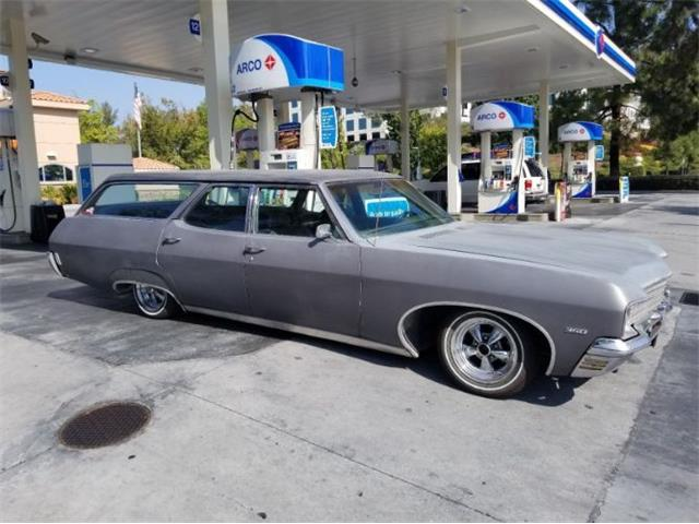 Picture of Classic 1969 Chevrolet Impala - OXWN