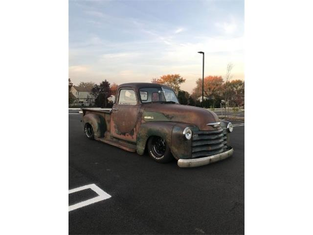 Picture of Classic '47 Rat Rod - $21,495.00 - OXX7