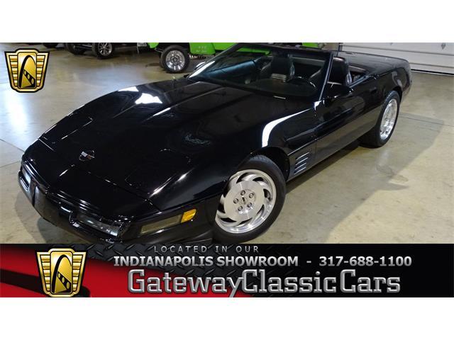 Picture of '94 Corvette - OXXD