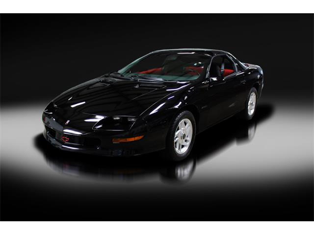 Picture of '94 Camaro Z28 - OVCK