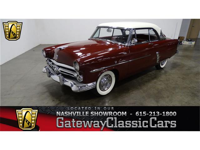 Picture of '52 Crestliner - OXXN