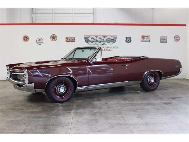 Picture of '67 GTO - OXXP