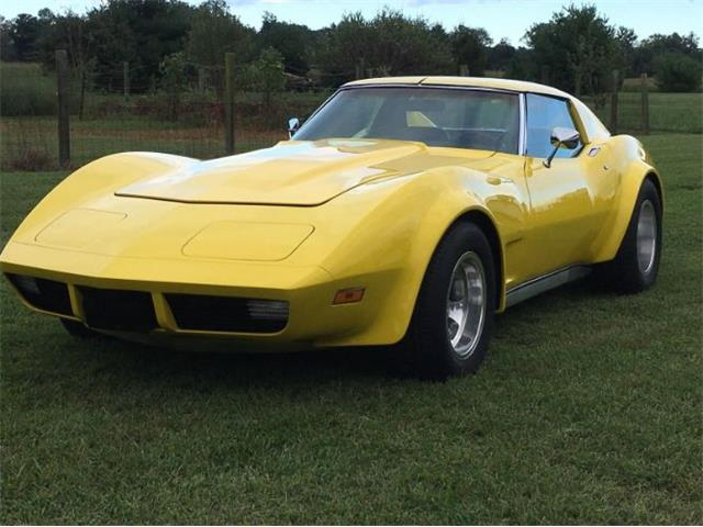 Picture of '74 Corvette Offered by  - OXXR
