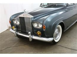 Picture of '63 Silver Cloud III - OXY0