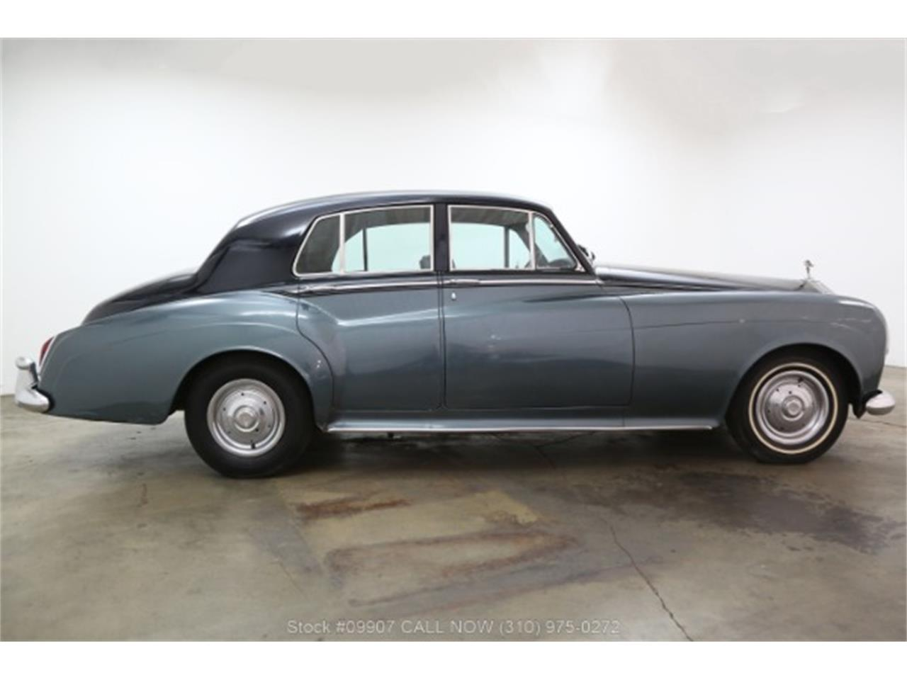 Large Picture of '63 Silver Cloud III - OXY0