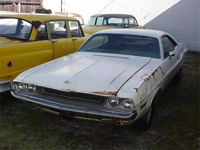 Picture of '70 Challenger - OXY5
