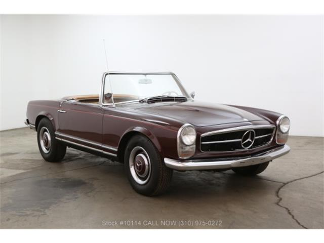 Picture of '67 230SL - OXY8