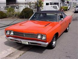 Picture of '69 Road Runner - OXY9